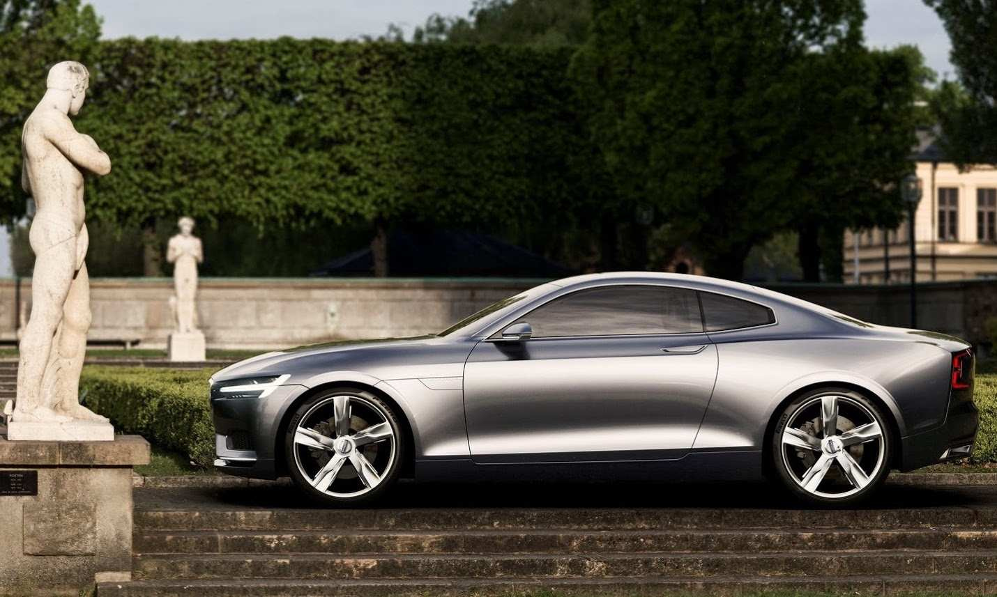 20 The Best Volvo S90 Coupe 2020 Review