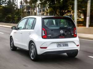 20 The Best Vw Up Pepper 2019 Specs and Review