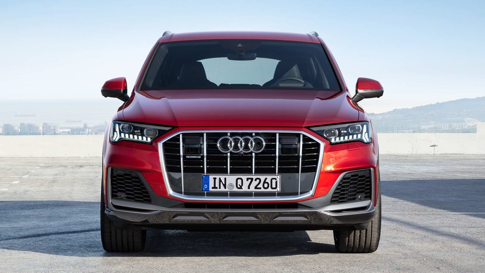 20 The Best When Will The 2020 Audi Q7 Be Available Rumors