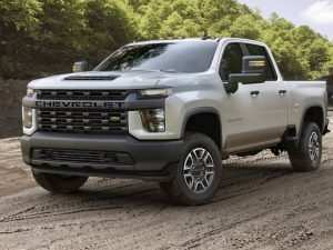 20 The Chevrolet Heavy Duty 2020 Pictures