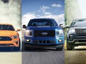 20 The Ford Vehicle Lineup 2020 Pictures