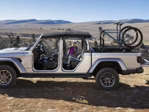 20 The Jeep Truck 2020 Towing Capacity Release