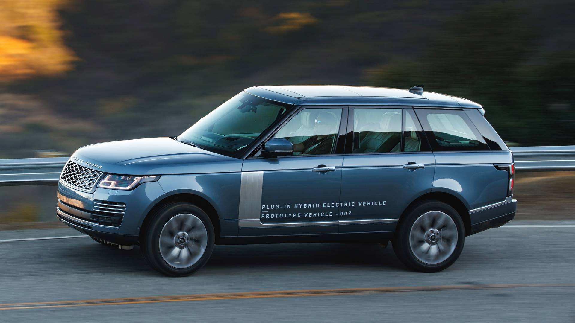 20 The Land Rover Range Rover Vogue 2019 Redesign And Review
