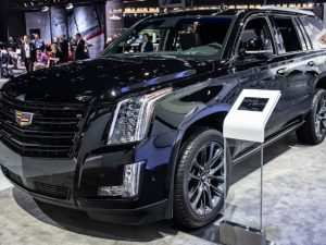 20 The Release Date For 2020 Cadillac Escalade Engine