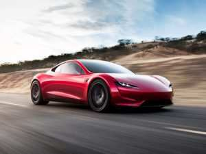 20 The The 2020 Tesla Roadster Concept and Review