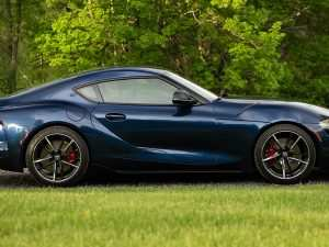 20 The Toyota Supra 2020 Engine Release