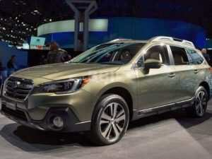 20 The When Will The 2020 Subaru Outback Be Released New Model and Performance