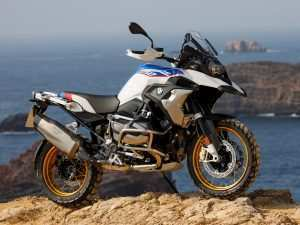 21 A 2019 Bmw 1250 Gs Redesign and Review