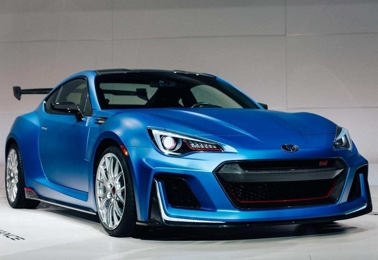 21 A 2019 Subaru Brz Turbo Price And Release Date