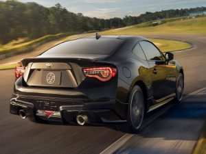 21 A 2019 Toyota Brz Price Design and Review