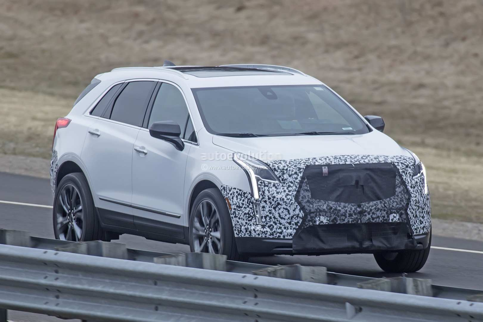 21 A 2020 Cadillac Xt5 Pictures Review And Release Date