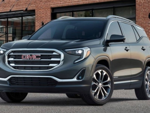 21 A 2020 Gmc Envoy Denali Redesign and Concept