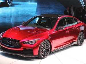 21 A 2020 Infiniti Q50 Red Sport Images
