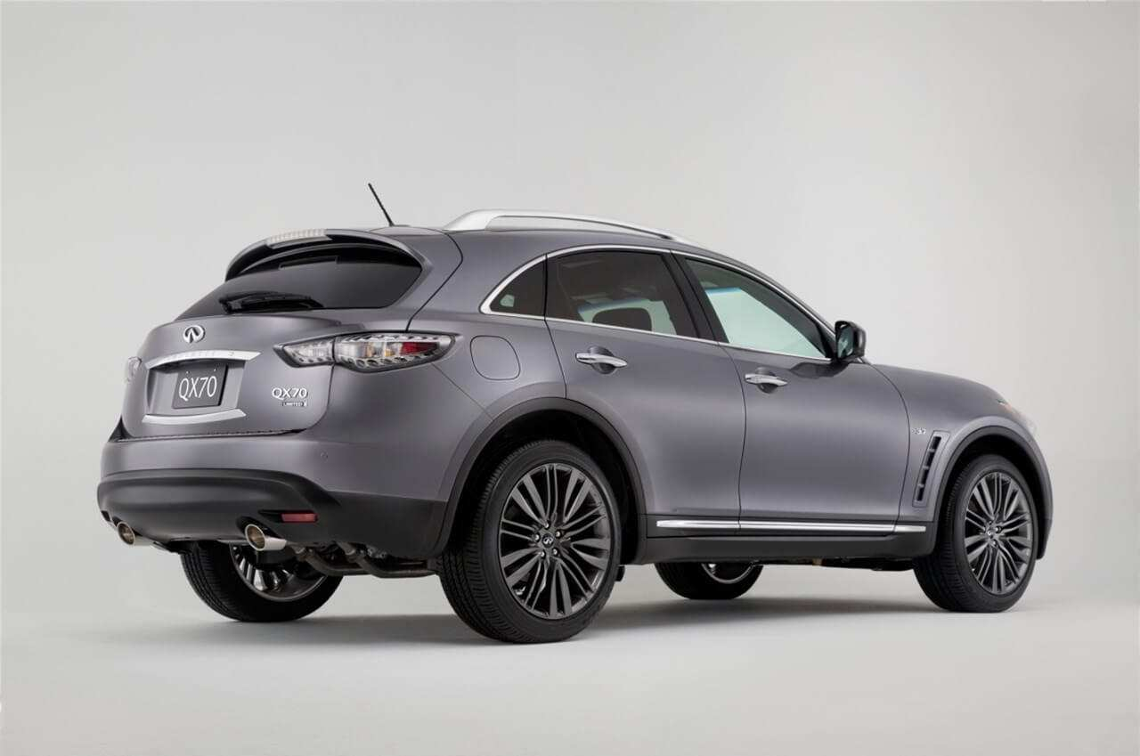 21 A 2020 Infiniti Qx70 Release Date Specs And Review