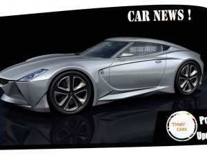 21 A 2020 Nissan Z Car New Model and Performance