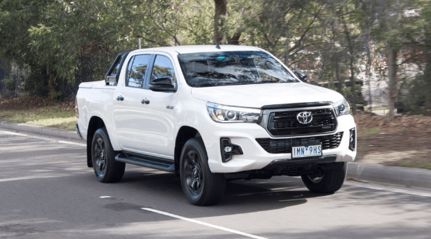 21 A 2020 Toyota Hilux Prices