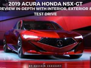 Acura Future Cars 2020