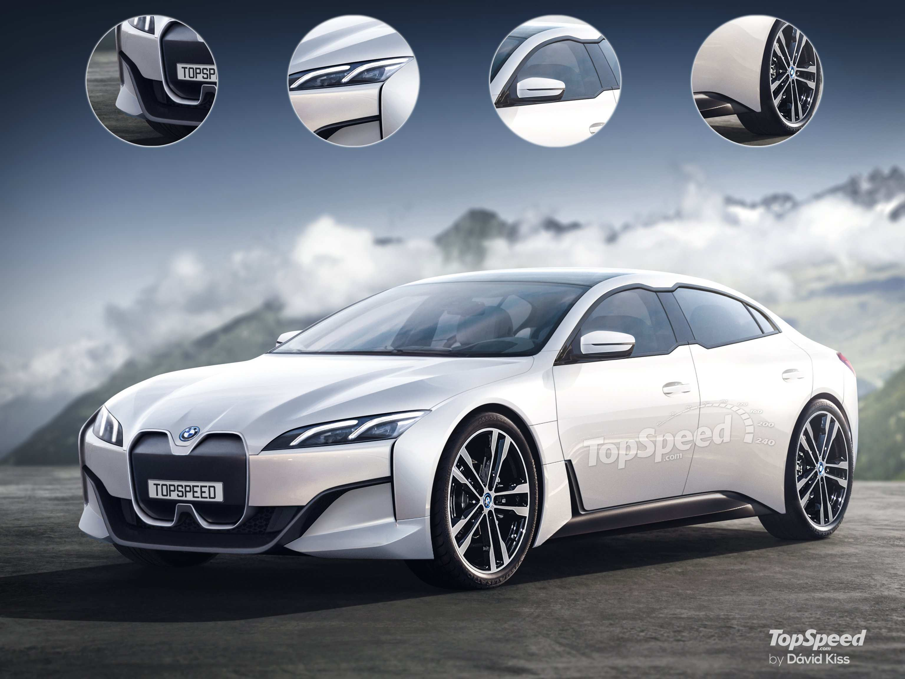 21 A BMW All Cars Electric By 2020 Performance And New Engine