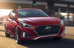 21 A Hyundai Elantra Sport 2020 Review and Release date