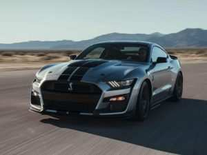 21 A Price Of 2020 Ford Mustang Gt500 Specs and Review
