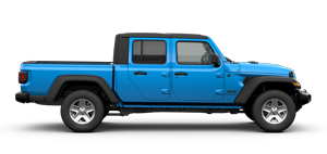 When Does The 2020 Jeep Gladiator Come Out