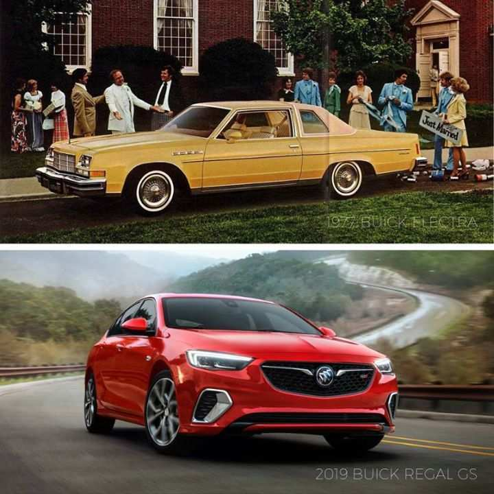 21 All New 2019 Buick Electra Price And Review