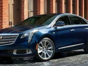 21 All New 2019 Cadillac Releases Engine