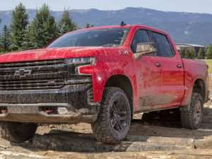 21 All New 2019 Chevrolet Diesel Style
