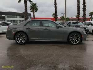 21 All New 2019 Chrysler 100 Picture
