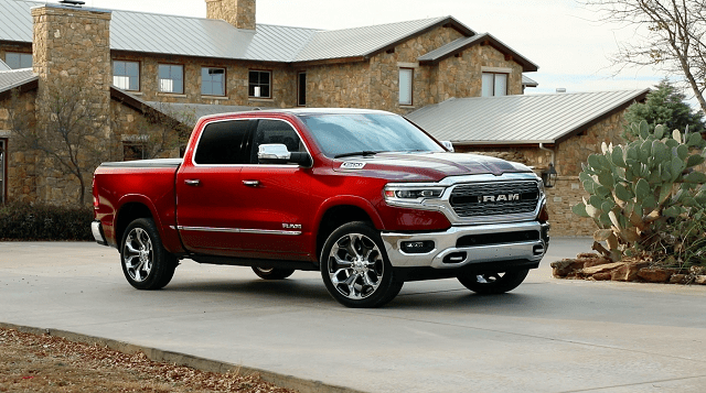 21 All New 2019 Dodge Ecodiesel Release Date Specs And Review