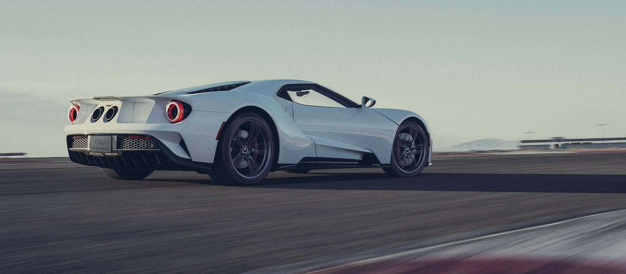 21 All New 2019 Ford Gt Specs Release Date