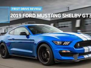 21 All New 2019 Ford Mustang Gt350 Reviews