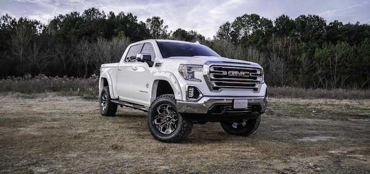 21 All New 2019 Gmc Black Widow Specs And Review