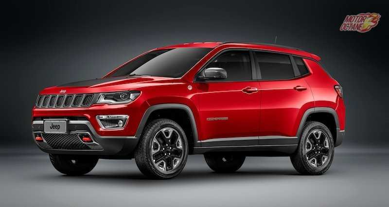 21 All New 2019 Jeep Compass Release Date Performance And New Engine