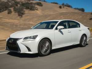 21 All New 2019 Lexus Gs Interior Release