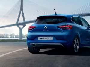 21 All New 2019 Renault Clio Rs Price and Release date