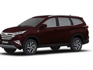 21 All New 2019 Toyota Rush Research New