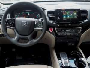 21 All New 2020 Honda Pilot Redesign