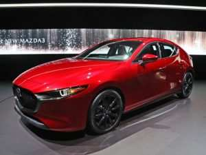 21 All New 2020 Mazda 3 Awd Review and Release date