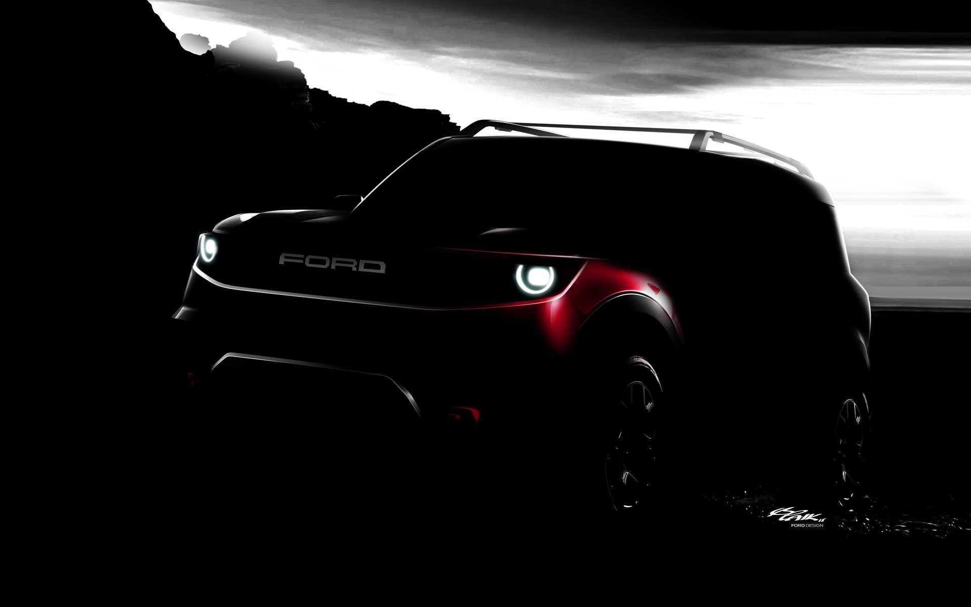 21 All New 2020 Mini Bronco Spesification