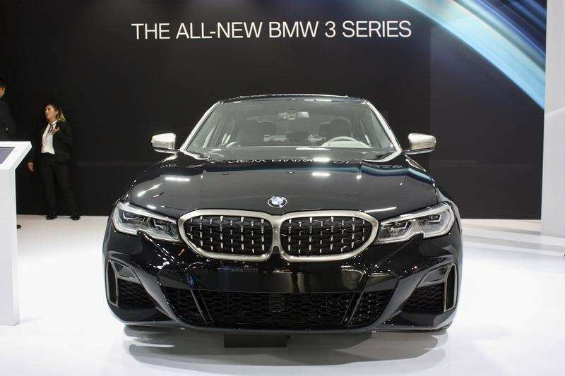 21 All New BMW M340I 2020 Review