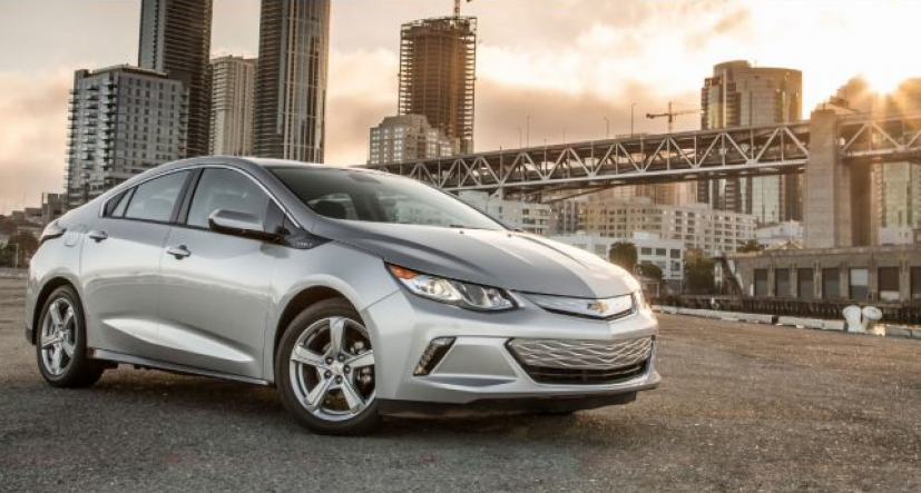 21 All New Chevrolet Volt 2020 Pricing