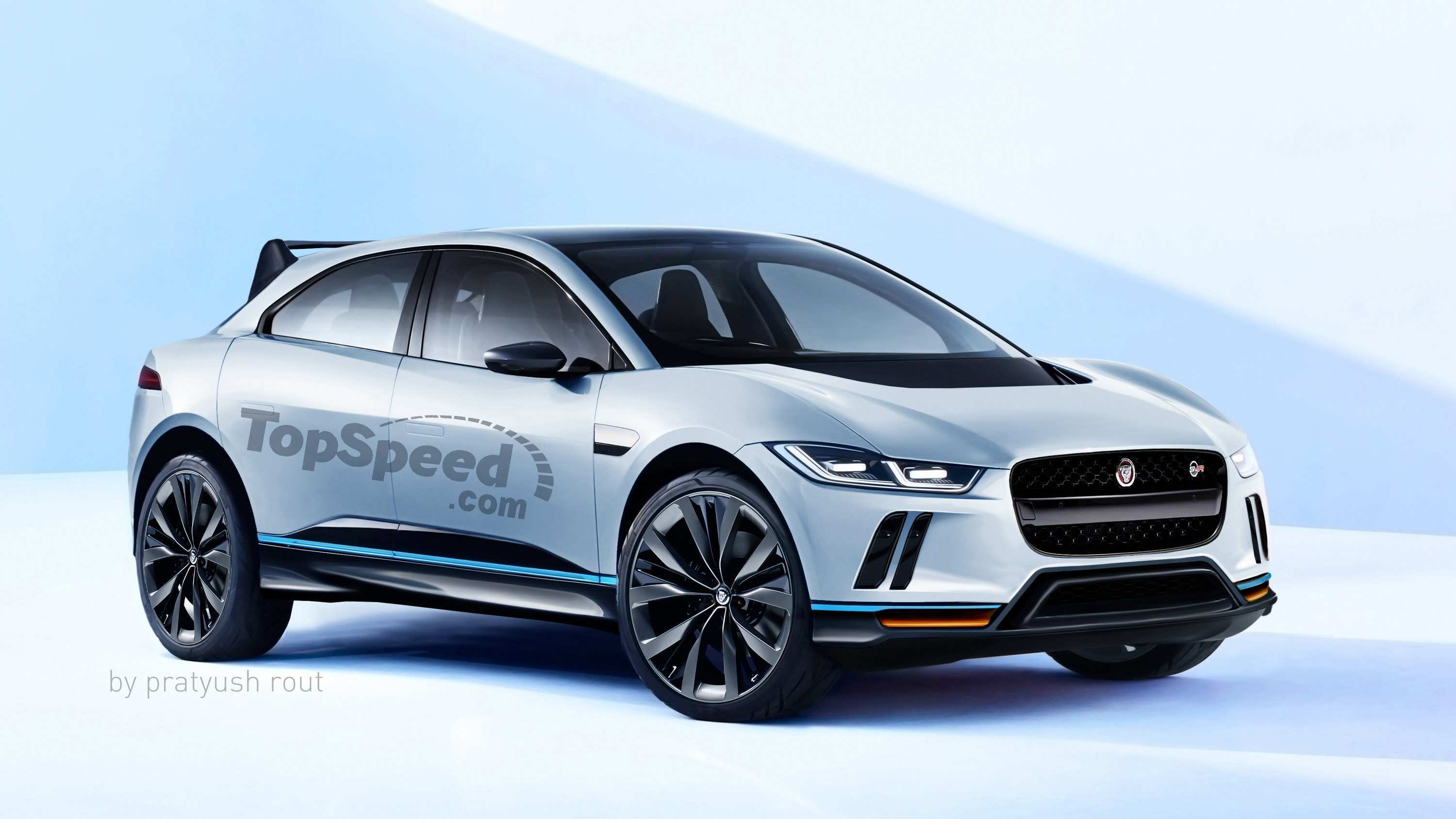 21 All New Jaguar I Pace 2020 Updates Picture