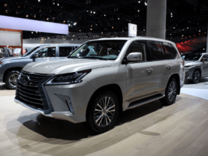 21 All New Lexus Lx 2020 New Model and Performance