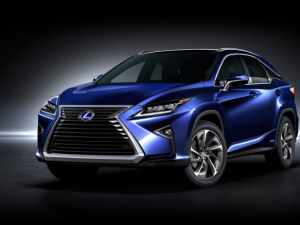 21 All New Lexus Rx Facelift 2019 Specs and Review