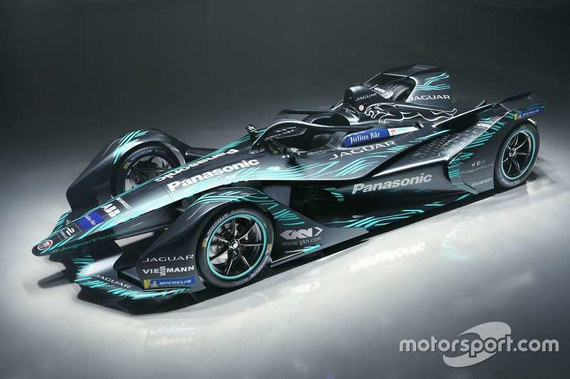 21 All New Mercedes Formula E 2019 Wallpaper
