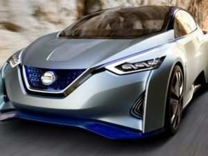 21 All New Nissan Ev 2020 Pictures
