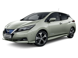 21 All New Nissan Leaf 2019 60 Kwh Picture