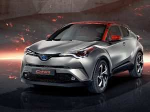 21 All New Toyota Ev 2020 Release