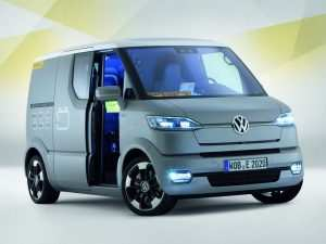 21 All New Volkswagen T1 2020 Price and Release date